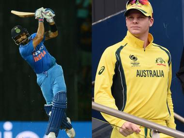 India vs Australia: Tackling hosts' rampaging batsmen could be arduous task for inexperienced visiting bowlers