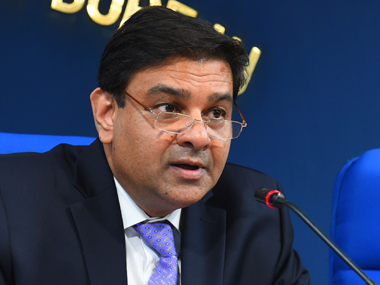 Urjit Patel says its not economists job to forecast crises but to explain how mankind behaves