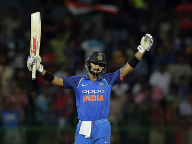 India vs Australia: Virat Kohli says not worrying about milestones has led him to 30 ODI tons