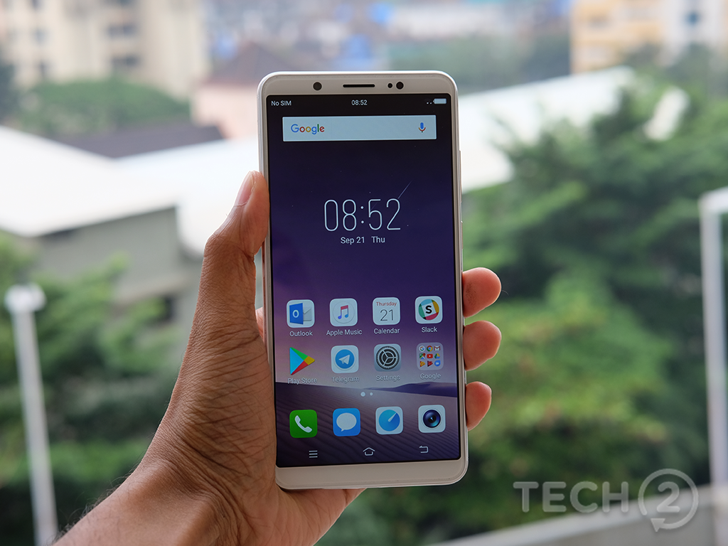 Vivo V7 Plus review: A great selfie smartphone that's overshadowed by its predecessor