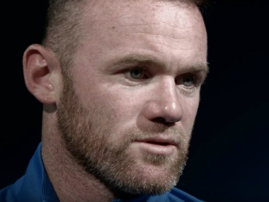 Premier League Everton manager Sam Allardyce says Wayne Rooney never asked to leave the club