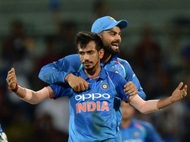 India vs Australia: Yuzvendra Chahal says Virat Kohli's attacking captaincy brings the best out of him