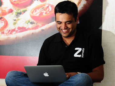 Zomato takes on NRAI president Rahul Singh says he is offering discounts like aggregators