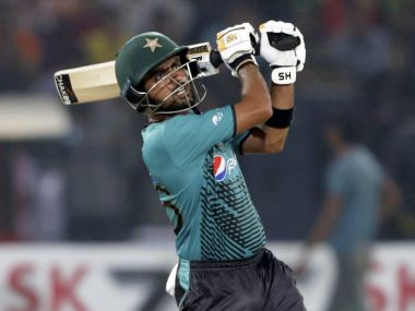 Pakistan vs World XI: Babar Azam has potential to become one of the best batsmen Lahore has ever produced