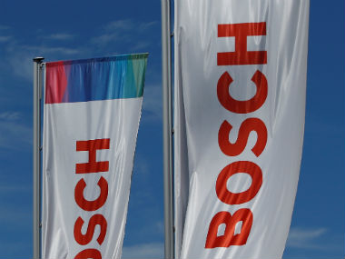 Bosch Home Appliances to invest Rs 800 crore in next 34 years in India to expand product portfolio