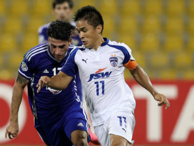 AFC Cup: Well-placed Bengaluru FC look to guard against complacency in 2nd leg of inter-zone semi-final