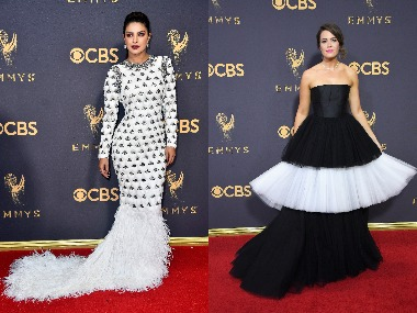 Emmy Awards 2017: From Priyanka Chopra to Mandy Moore, here are best and worst dressed