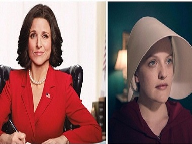 Emmys 2017: Veep, Big Little Lies, Handmaid's Tale win big; see full winners' list