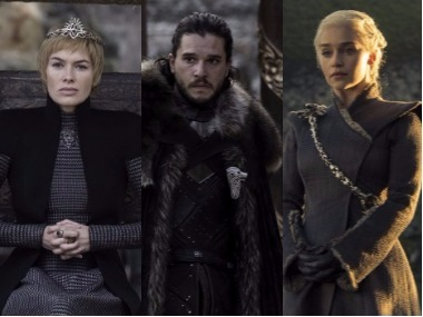 Game of Thrones season 8 script is being kept a secret from the cast to avoid hacks