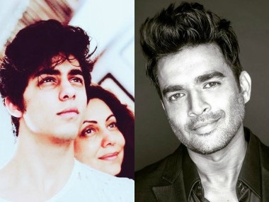 Gauri Khan is every mom ever; Madhavan is a photographer's dream: Social Media Stalkers' Guide