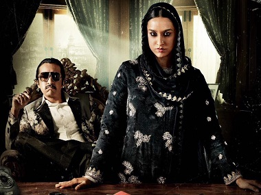 Haseena Parkar: Crew alleges producer of Shraddha Kapoor-starrer didn't settle dues