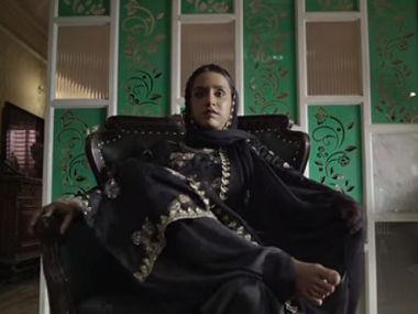 Haseena Parkar review: Shraddha Kapoor's act, and this film, are both inconsistent
