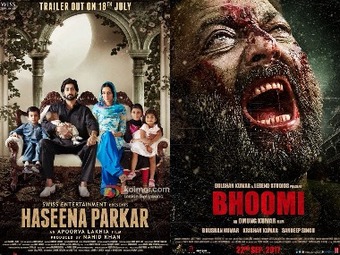 Bhoomi, Haseena Parkar, Newton, Kingsman: The Golden Circle — Know Your Releases