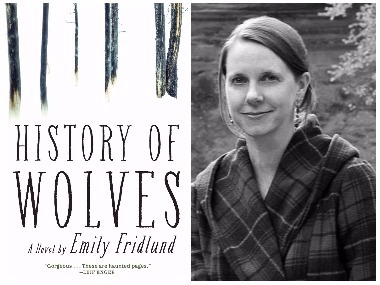 Man Booker Prize 2017 long-list reading guide: Emily Fridlund's History of Wolves