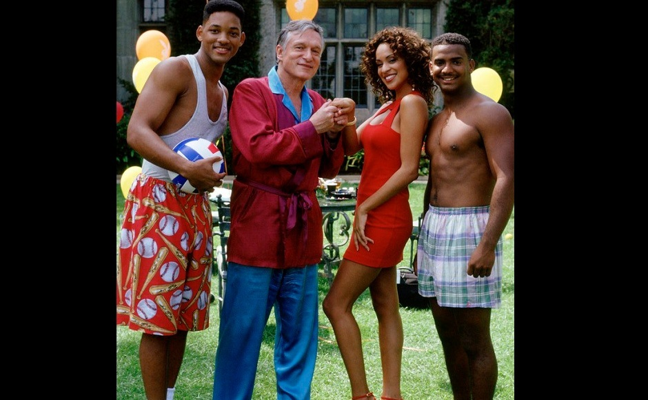 Hugh Hefner's cameo appearances — from Entourage to The Fresh Prince of Bel-Air