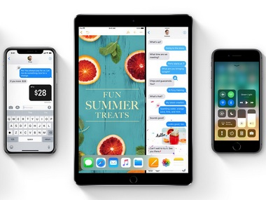 Apple plans to release a patch in a week to fix the autocorrect issue in iOS 11