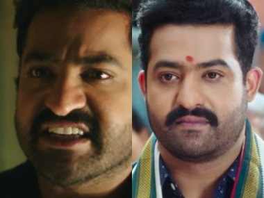 Jai Lava Kusa trailer: Jr NTR plays characters modelled on Rama, Lakshmana and Ravana in this action drama