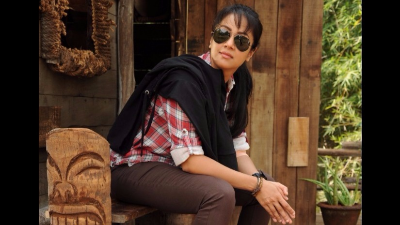 Jyothika on why she chose to return with Magalir Mattum For two years no scripts excited me
