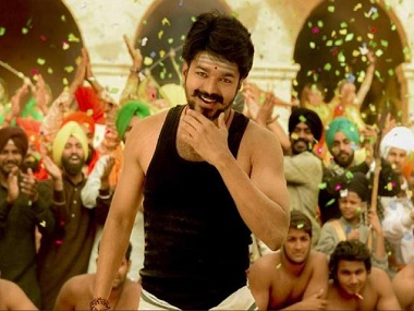 Mersal: Vijay, Atlee's Diwali release crosses Rs 150 crore in pre-release business