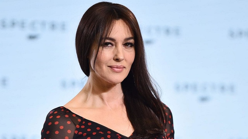 Monica Bellucci to attend MAMI Mumbai Film Festival