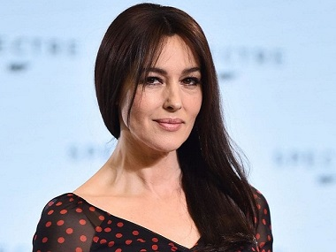 Monica Bellucci cancels Mumbai visit due to daughter's illness; pulls out of MAMI event