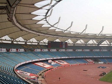 FIFA U-17 World Cup 2017: An interactive look at the six venues to host the showpiece event