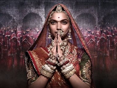 Padmavati: Smriti Irani assures smooth release of film, Ranveer Singh to shoot a grand song