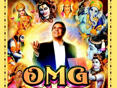 Paresh Rawal confirms script of OMG – Oh My God! sequel is ready; cast yet to be finalised