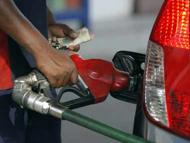 Petrol diesel rates Fuel bills wont rise as covert pressure forces freeze on prices ahead of Karnataka polls on 12 May