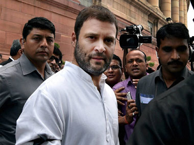 Rahul Gandhi was slammed for defending dynastic politics, but what could it tell us of Indian democracy?