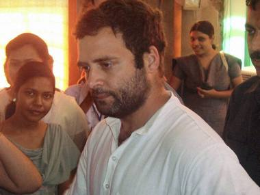 BJP making tactical mistake by going for full blast retaliation; may inadvertently aid Rahul Gandhi's and Congress' rise