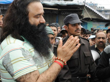 Murder trial against Dera chief Gurmeet Ram Rahim to continue in CBI court on 18 and 22 September