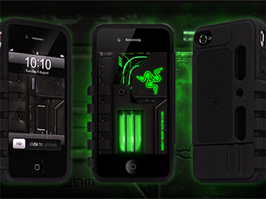 Razer is working on a gaming and entertainment oriented smartphone: CEO Min-Liang Tan