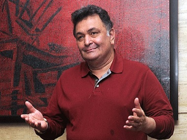 Rishi Kapoor sends abusive DM to woman on Twitter; #BlockBesharamRishi starts trending