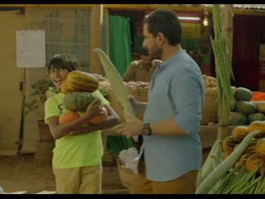 Saif Ali Khan's Chef is a perfect remake recipe of Jon Favreau's original — here's how