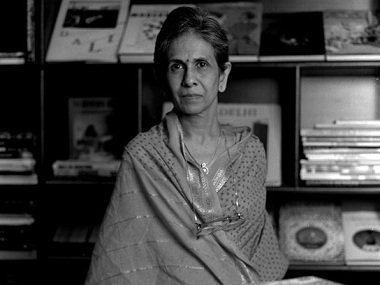Gauri Lankesh murder: Fear among writers is now unidentified and undefined, says author Shashi Deshpande