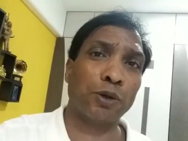 Sunil Pal lashes out at Kapil Sharma Sunil Grover and YouTube Comedians in video
