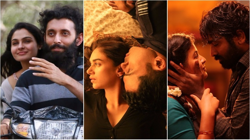 What Taramani Kaatru Veliyidai Iraivi tell us about abusive men and the women in their lives