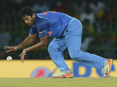 India vs Sri Lanka: Shardul Thakur is justified in wearing Sachin Tendulkar's No 10 jersey