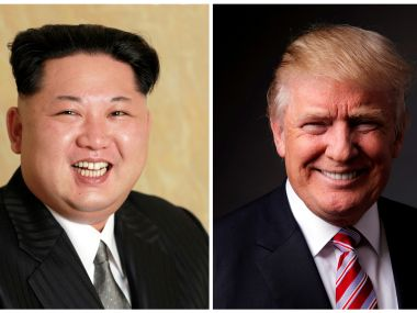 Donald Trump will meet Kim Jongun only if North Korea sticks to promises says White House