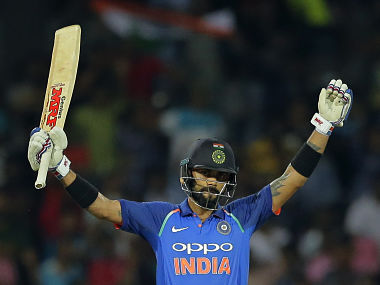 Virat Kohli extends lead on top, Jasprit Bumrah jumps to career-best 4th spot in latest ICC rankings
