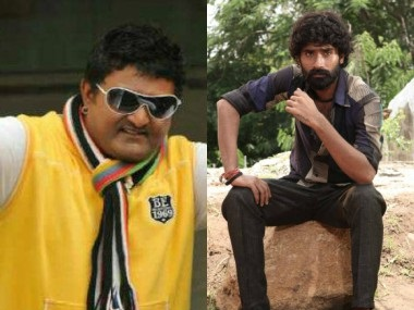 Kannada actors Komal, Yogish injured on sets of Kempegowda 2, as bike stunt goes awry