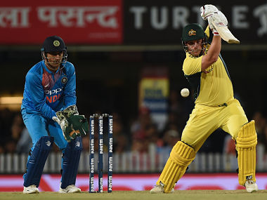 Australia have relied heavily on their top order. Opener Aaron Finch will again be in thick of things if the visitors are able to keep the series alive. AFP