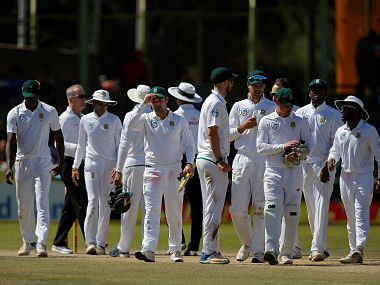South Africa vs Bangladesh: Protea bowlers run through hapless visitors to win 2nd Test and series