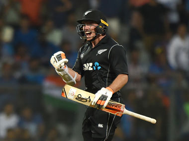 India vs New Zealand: Tom Latham, Ross Taylor script perfect chase as Kiwis win first ODI by six wickets