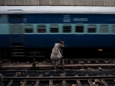 48 out of 71 long distance train service restored in floodhit Northeast says Railways