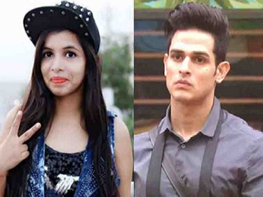 Bigg Boss 11 wild card entries: Dhinchak Pooja has no strategy; Priyank Sharma prepped up for his second innings