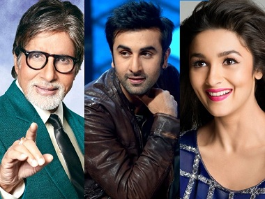 Brahmastra: Ayan Mukherji wants Ranbir Kapoor, Alia Bhatt, Amitabh Bachchan starrer to be a big success