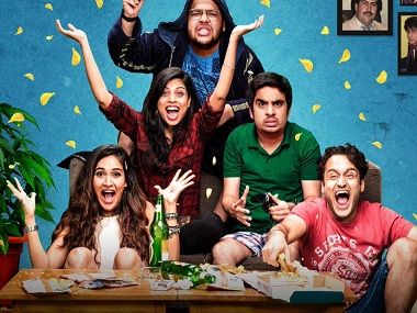 TVF's Inmates is a hilariously desi version of FRIENDS — a review of Episode one