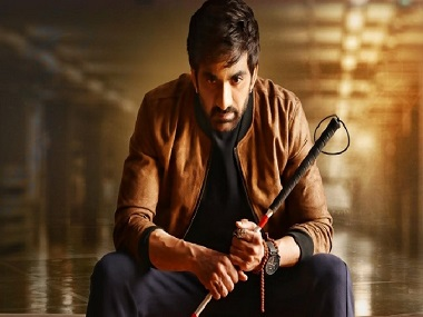 Raja The Great movie review: Ravi Teja doesn't disappoint in this okay-ish entertaining affair